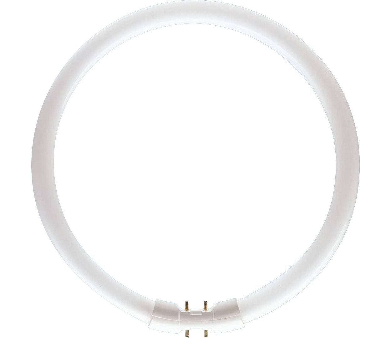 Philips MASTER TL5 CIRCULAR 60W/830 1CT/10 60W 2GX13 A Blanco cá lido - Lá mpara (60 W, Circular, Circular, 2GX13, 5000 lm, Blanco cá lido) Blanco cálido) 64259225