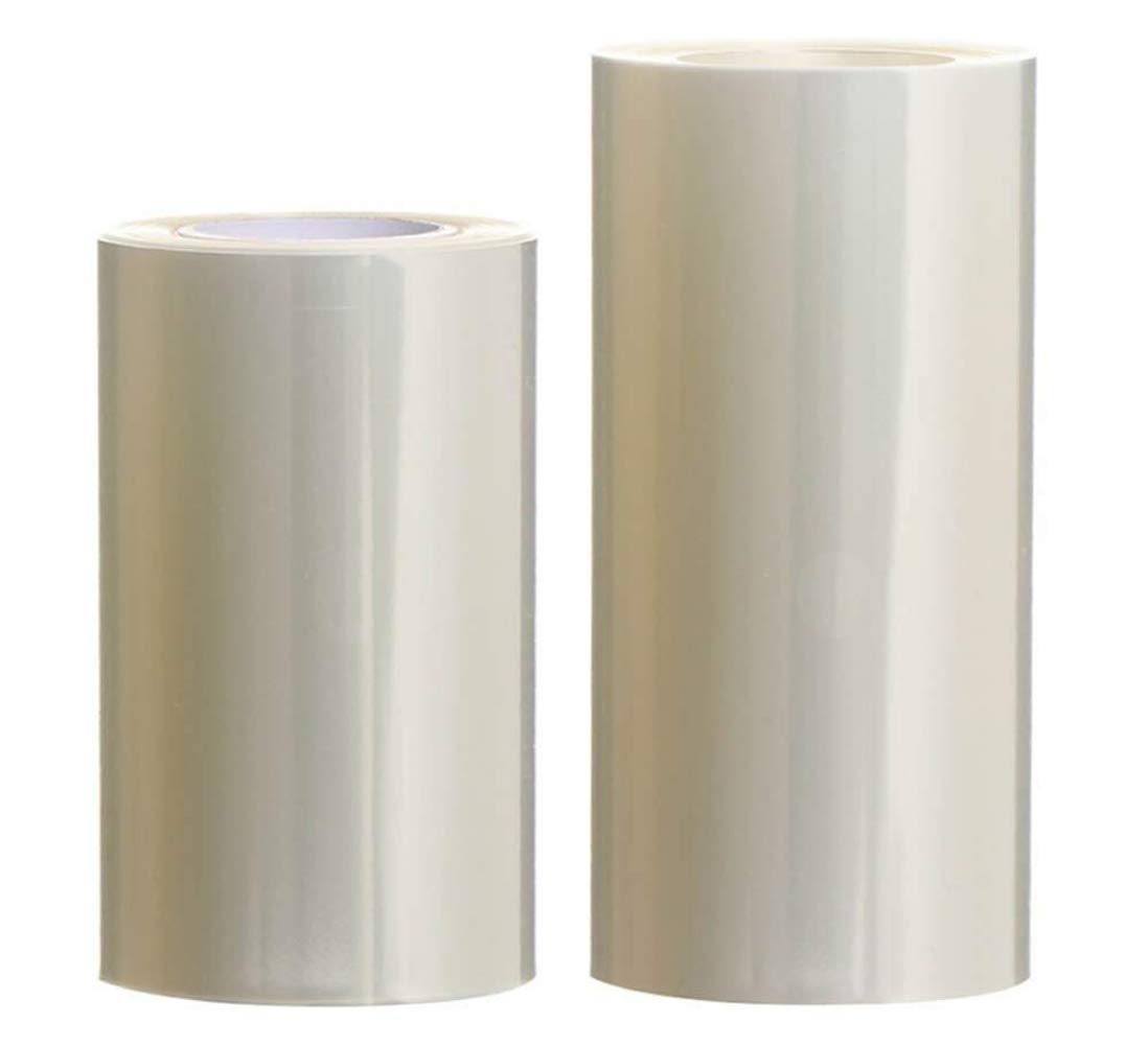 Cake Collar 2Pcs/set, Chocolate Mousse and Cake Decorating Acetate Sheet CLEAR ACETATE ROLL 125 Micron 32.8 Feet Long