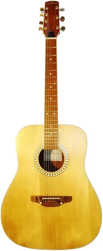 Nuevo Ruso siete 7 cuerdas acústica guitarra clásica Gipsy. Hecha ...