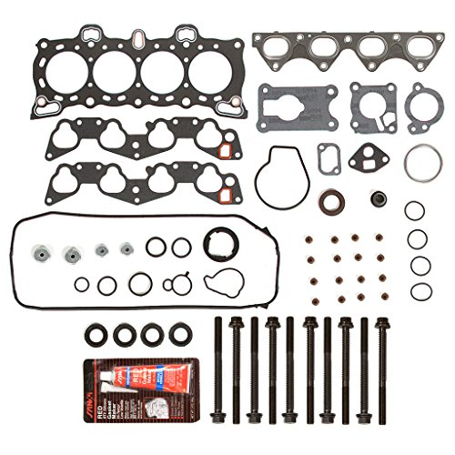 92 civic cylinder head - 3