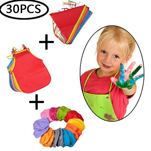 kids apron pack - 7