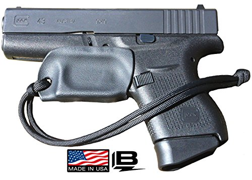 Blitz Holster BH-43 Trigger Guard Holster System for Glock 42, 43, 43X, 48 Made in The USA