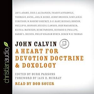 John Calvin Hörbuch