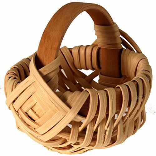 Little Rib Basket Weaving Kit V.I. Reed & Cane Inc. LITTLERIB
