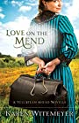 Love on the Mend: A Full Steam Ahead Novella