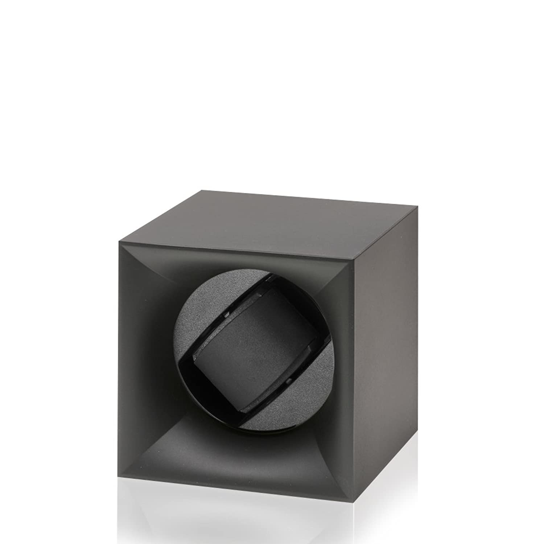 Swiss Kubik Uhrenbeweger ABS Schwarz