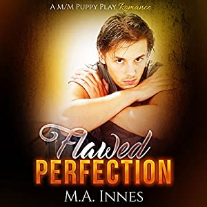 Flawed Perfection Audiobook