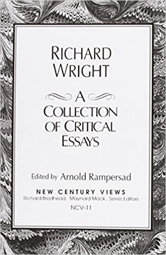 essays library card richard wright The library card, by richard wright is a strong essay on how books can affect and influence readers.