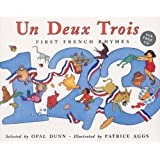 Un Deux Trois (Dual Language French/English) (Frances Lincoln Children's Books Dual Language Books)