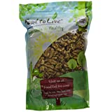 Food To Live Walnuts (Raw, No Shell, Kosher) (2.5 Pounds)