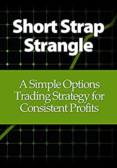 Options trading short strangle