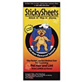 Sticky Sheets, My Pet Supplies