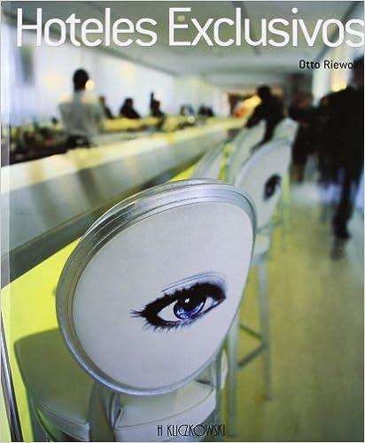 Descarga gratuita de libros electrónicos en línea en pdf. Hoteles exclusivos 8489439737 PDF iBook