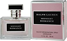 Romance Ralph Lauren perfume - a fragrance for women 1998 6221c9c186b71
