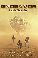 Endeavor (Nebula Chronicles) Paperback