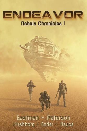 Endeavor (Nebula Chronicles)