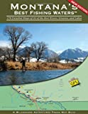 img - for Montana's Best Fishing Waters book / textbook / text book