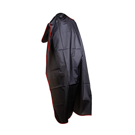 Generic Salon Barber Hairdressing Cutting Gown Shampoo Hair Cape Cloth  Cover 13007861MG