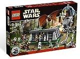レゴ (LEGO) スター・ウォーズ エンドアの戦い 8038