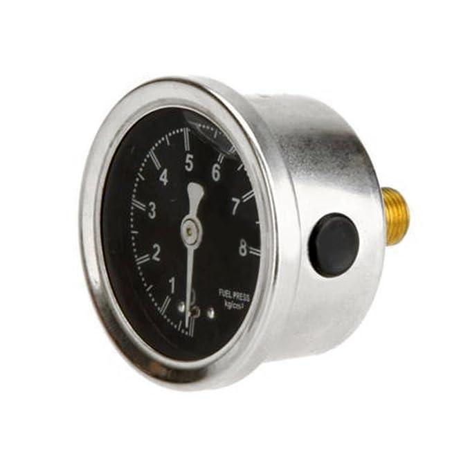 Diametro Sinistra//Destra 22 mm//24 mm DishyKooker 1 Paio di Manicotti Vintage per Manubrio Moto Harley Honda