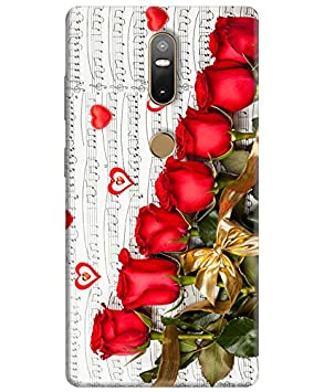 FurnishFantasy Mobile Back Cover for Lenovo Phab 2 Plus  Product ID   0766  Mobile Accessories
