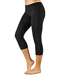 88492a1102 Amazon.com : Tommie Copper Women's Capri Pants : Sports & Outdoors