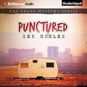 Punctured Audiobook