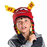 Disney Cars Kids Flipeez Action Hat