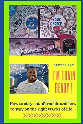 I'm Train Ready!