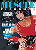 Denise Masino's Muscle Elegance Magazine Issue #13