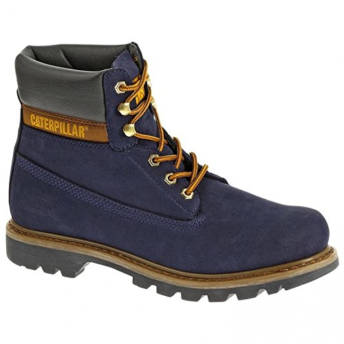 Caterpillar Colorado Royal Brown Mens Leather Boots 705337-U
