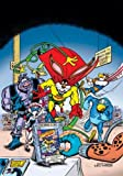Captain Carrot and the Final Ark, Bill Morrison and Roy Thomas, 1401216846