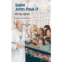 Saint John Paul II (ESS) (Encounter the Saints)