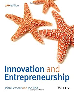 Innovation and Entrepreneurship from Wiley