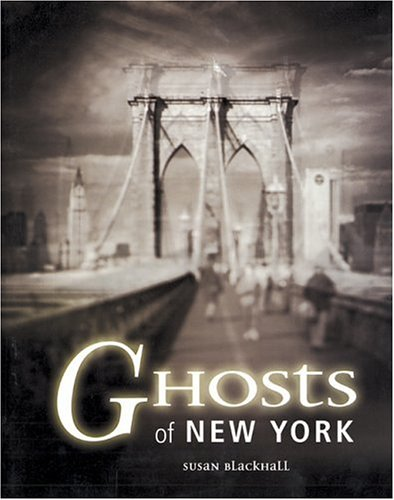 Download Ghosts of New York pdf