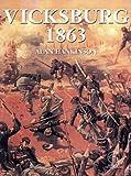 Vicksburg 1863, Alan Hankinson, 1841761249