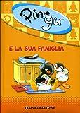 Pingu e la sua famiglia. Ediz. illustrata