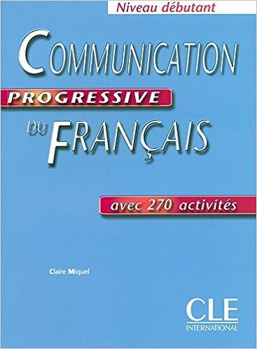 vocabulaire progressif du francais niveau intermediaire pdf