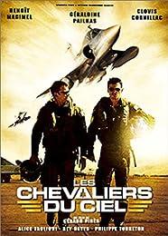 Les Chevaliers Du Ciel - Edition Simple
