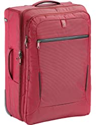 Design Go Luggage Check-In, Strawberry Red, Medium