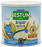 Cheap Nestle Nestum 3 Cereals, 14.1-Ounce (Pack of 6)