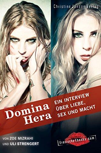domina interview