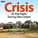 Crisis   Tina Pepler