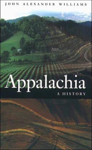 Appalachia: A History pdf epub