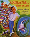 img - for A Million Fish--More Or Less (Turtleback School & Library Binding Edition) book / textbook / text book