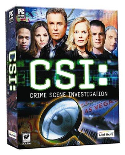 CSI: Crime Scene Investigation - - Las Outlet Nevada Vegas Center