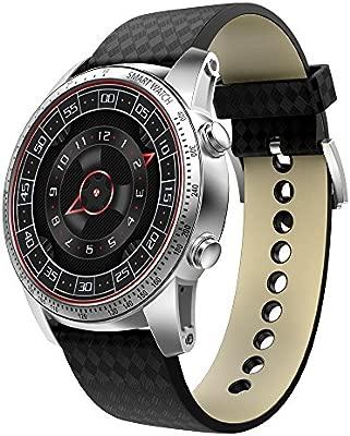 ZLOPV Pulsera Smart Watch Android 5.1 MTK6580 Bluetooth 3G WiFi ...