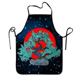 Japanese Bonsai TreeUnisex Waterproof Durable Comfortable Easy...
