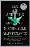 Zen and the Art of Motorcycle Maintenance, Robert M. Pirsig, 0688171664