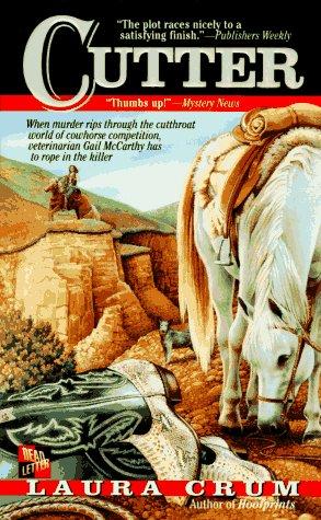 book cover of Cutter